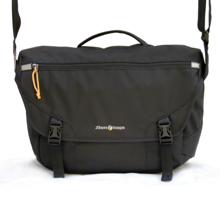Ascend Messenger Bag